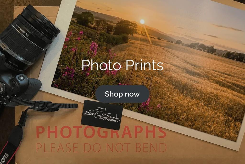 Drone Photo Prints