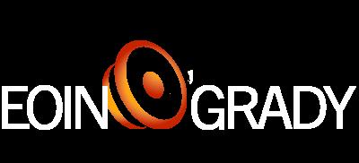 Eoin O'Grady Sound Logo