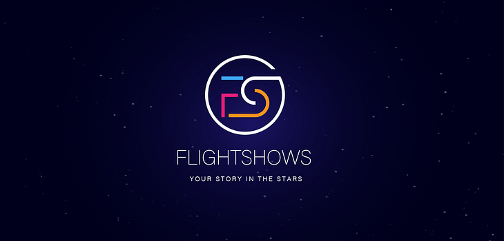 FlightShows Drone Displays